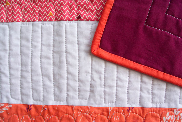 Open Windows Quilt