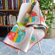 Suzy Quilts Propeller