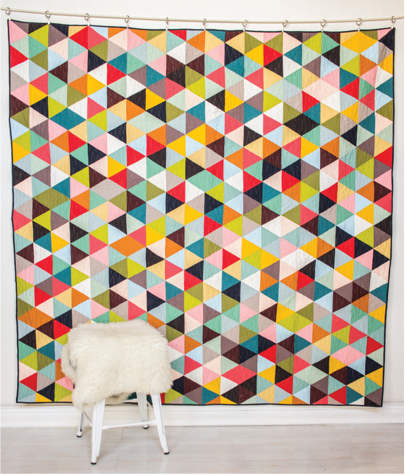 10 Fun Amp Free Scrap Quilt Patterns Suzy Quilts
