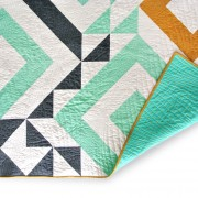 Triangle-Quilt-Download