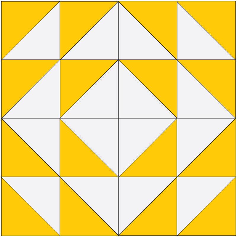 5 Free Modern Quilt Block Patterns - Suzy Quilts