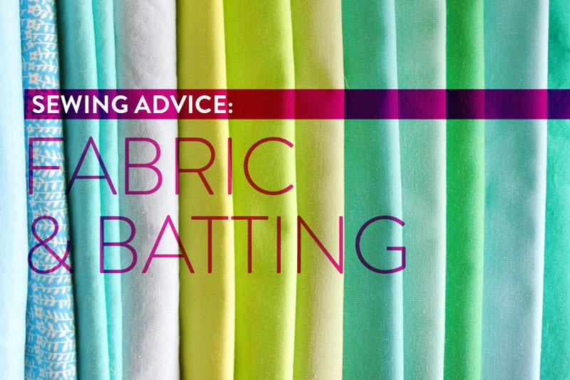 Sewing-Advice-Fabric