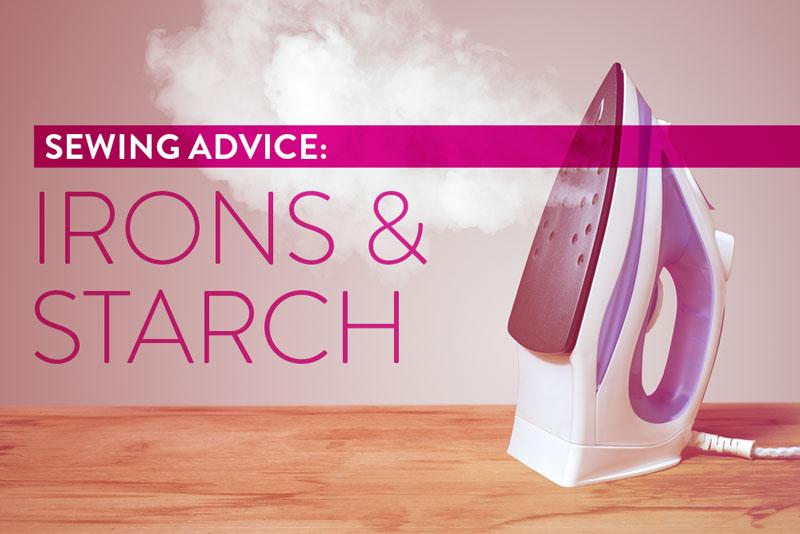 Sewing-Advice-Ironing