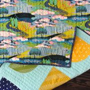 Easy-Baby-Quilt-Pattern