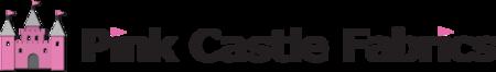 Pink Castle Fabrics Logo