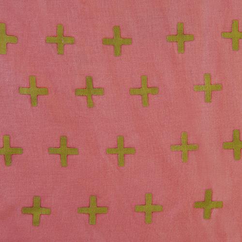 Adover Fabric Alison Glass