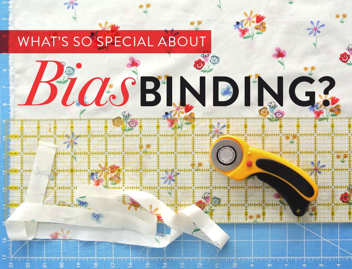 bias-binding