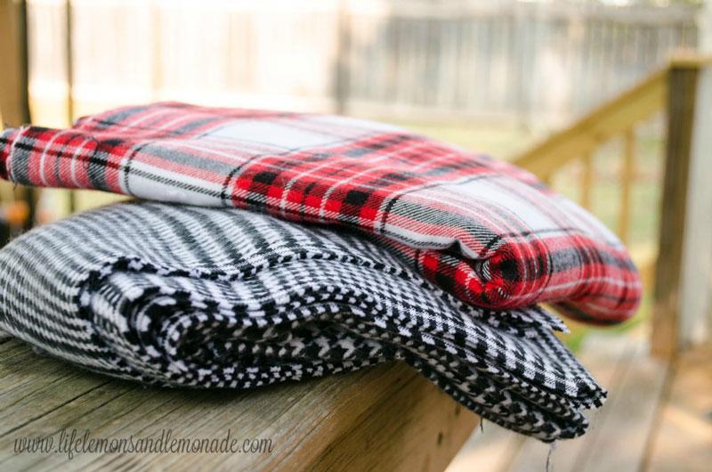 flannel-fabric