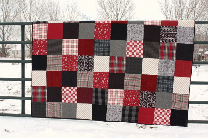 simple-square-flannel-quilt