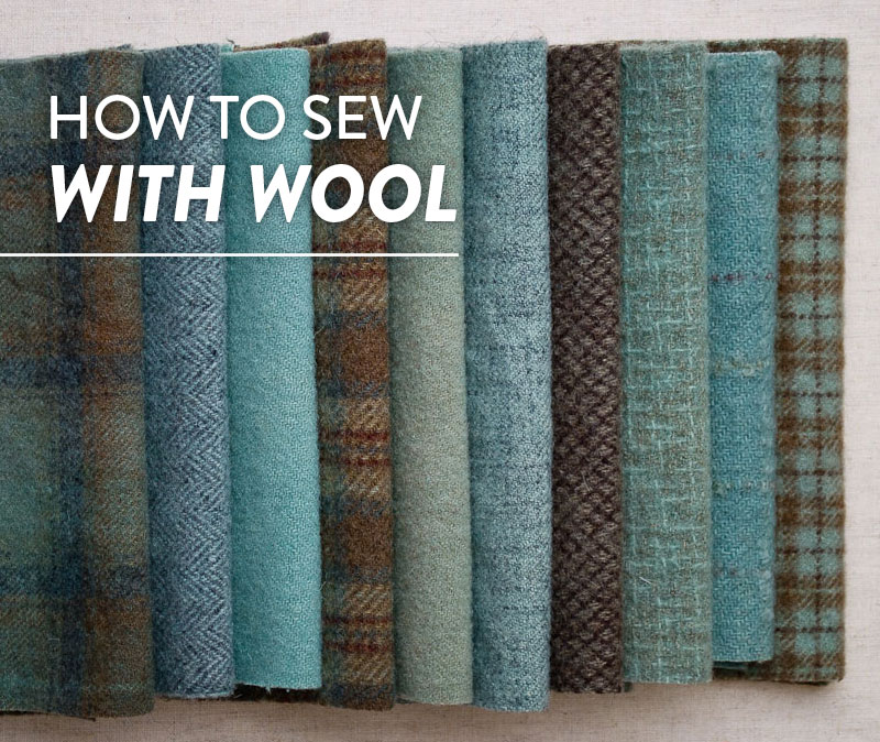 Quilting-with-Wool
