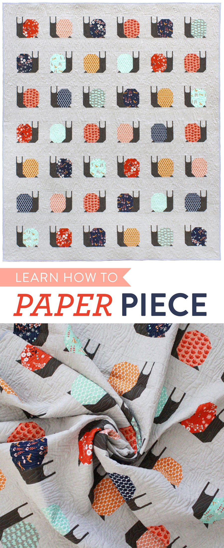 Learn-How-to-Paper-Piece