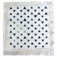 Minimal-Triangles-Modern-Quilt