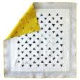 Minimal-Triangles-Quilt-Digital-Pattern