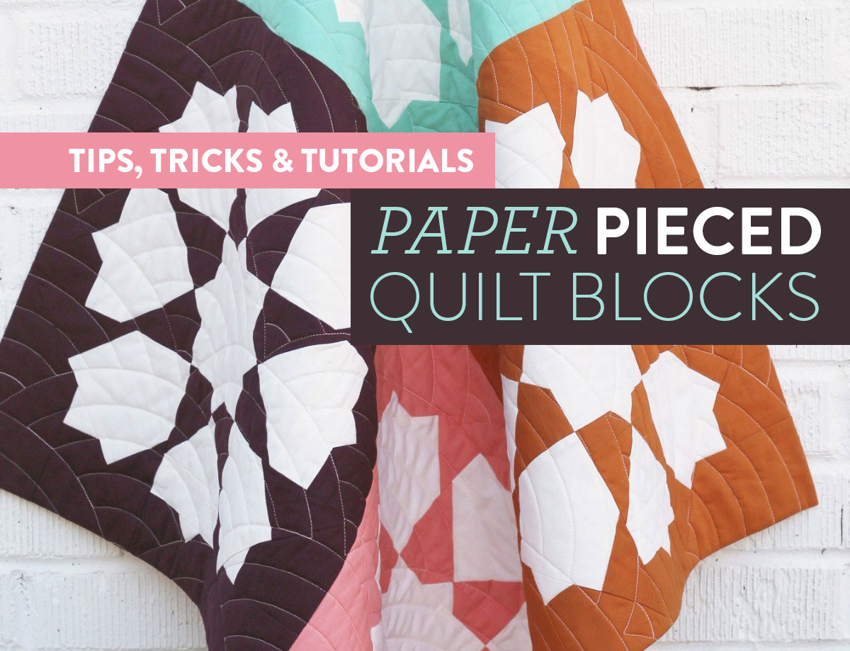 Paper-Pieced-Quilt-Blocks