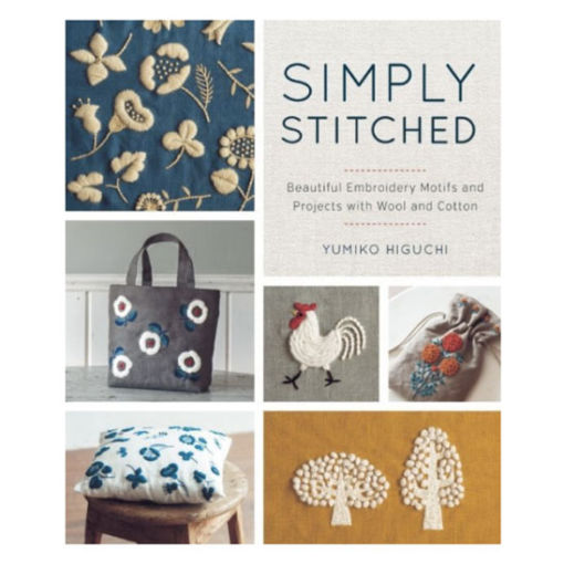 Simply-Stitched