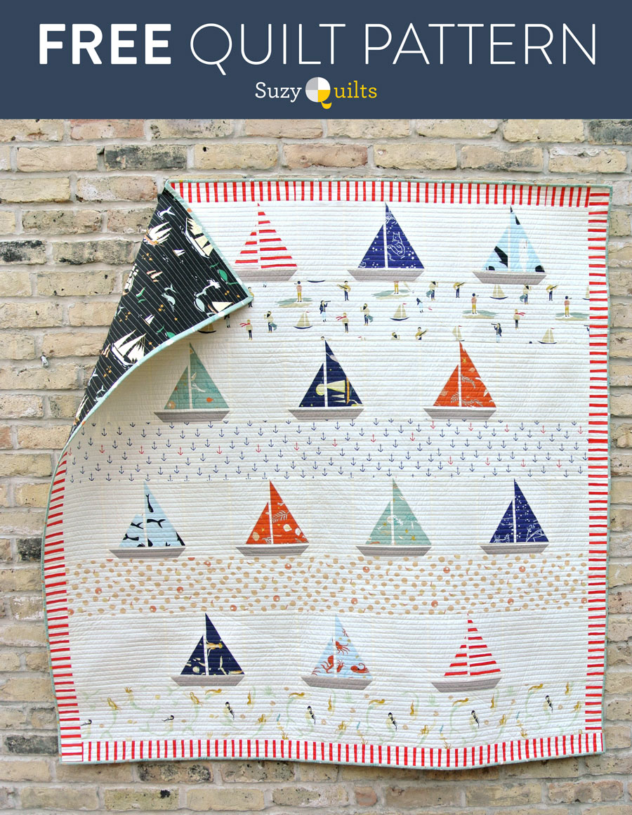 Free-Sailboat-Quilt-Pattern