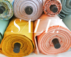 Weekend Coupon at Oak Fabrics