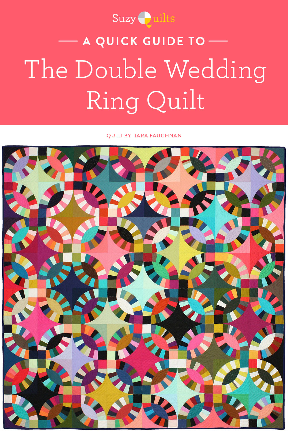 A Beautiful Romance The Double Wedding Ring Quilt Suzy