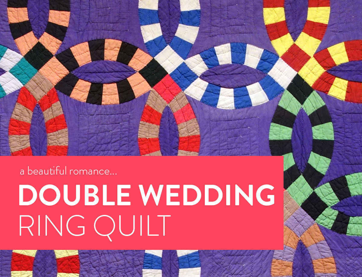 Double-Wedding-Ring-Quilt