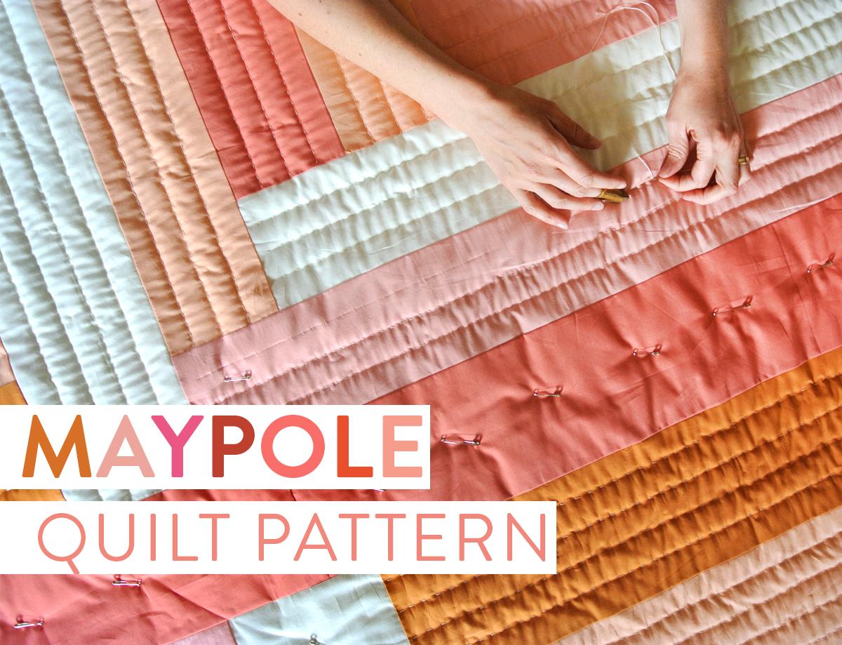 Maypole-Quilt-Pattern