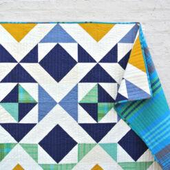 Nordic-Triangles-woven-fabric