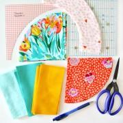 Propeller quilt pattern download