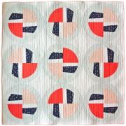 Cheap propeller quilt pattern