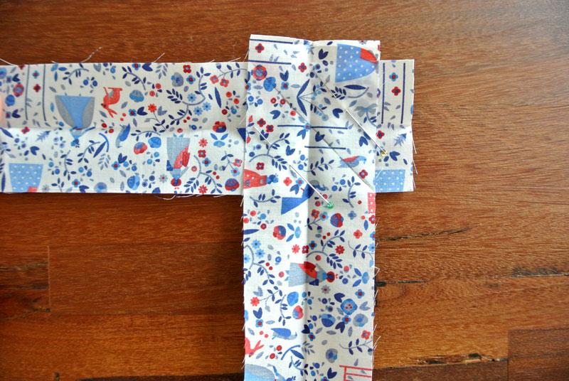 Quilt Binding Tutorial - Suzy Quilts : binding a quilt for beginners - Adamdwight.com