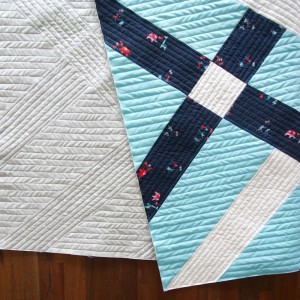 FishingNetBabyQuilt