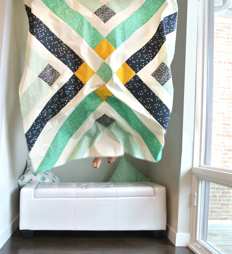 Retro-Plaid-Free-Quilt
