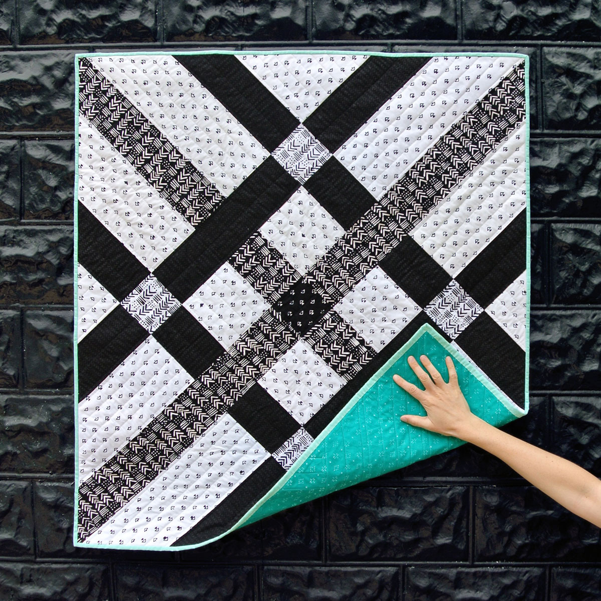 Fishing Net Quilt Pattern Download Suzy Quilts