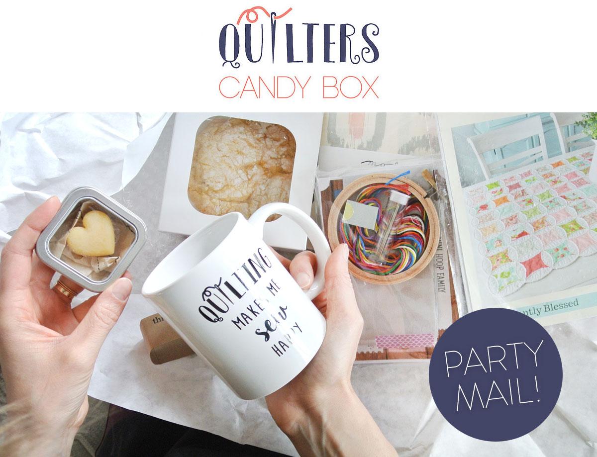 QuiltersCandyBox