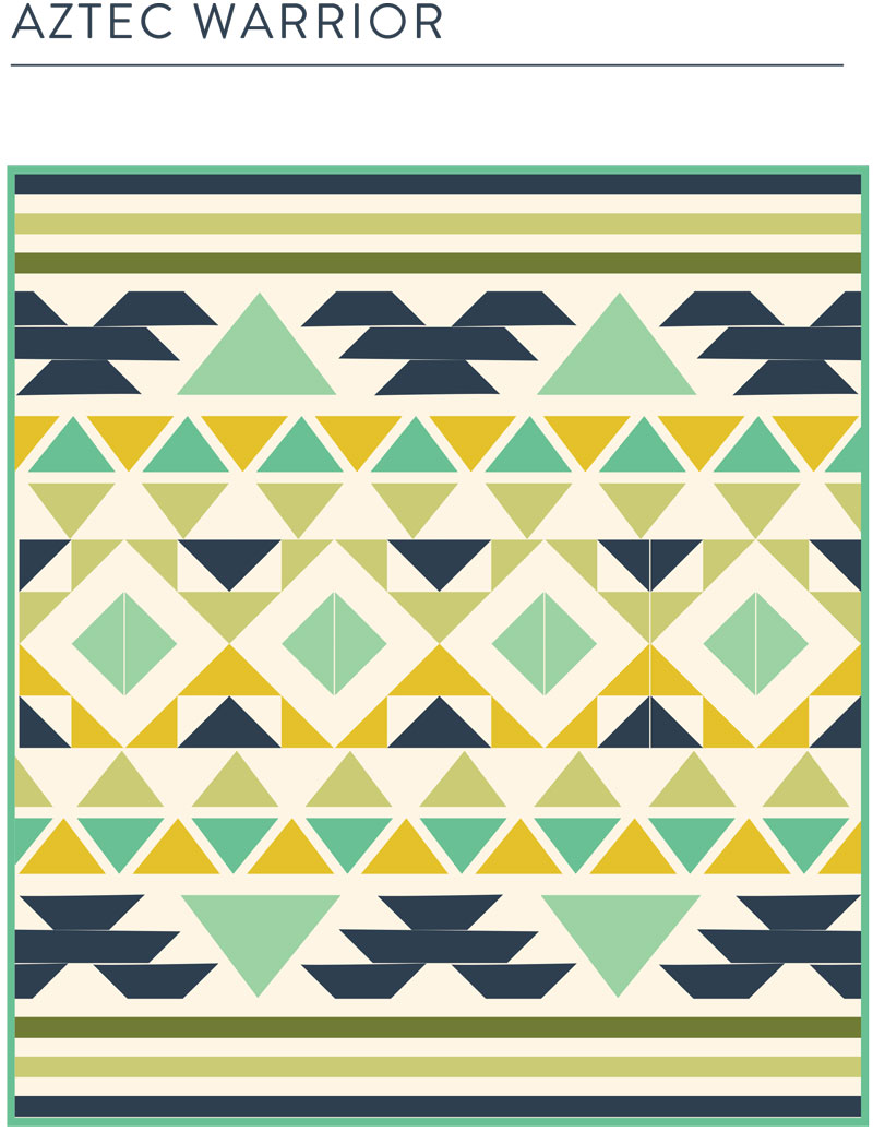 Step By Step: How I Make A Quilt Pattern - Suzy Quilts : how to design a quilt pattern - Adamdwight.com