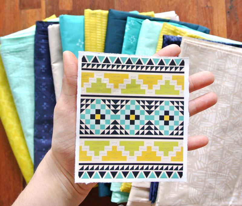 Batik-Fabric