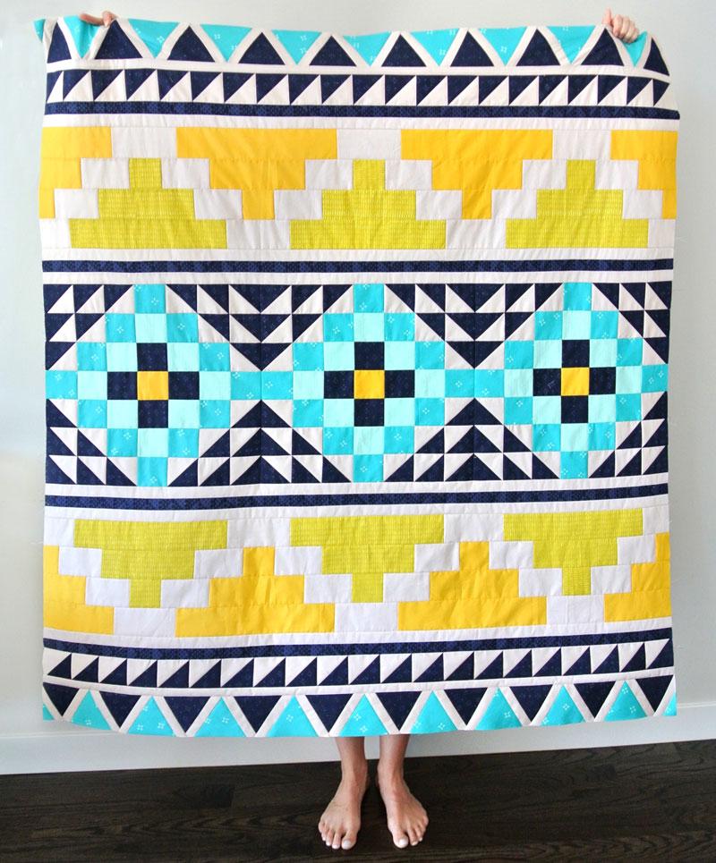 Mayan-Mosaic