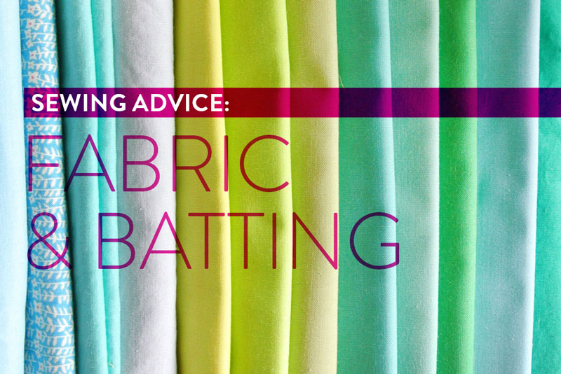 Sewing-Advice-Fabric