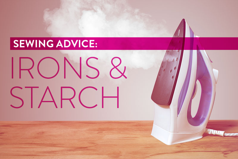 Sewing-Advice-Ironing