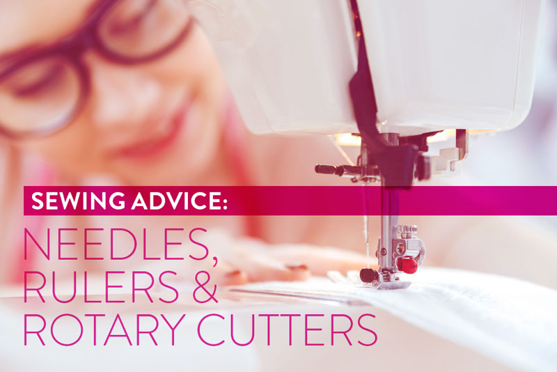 Sewing-Advice-Needles