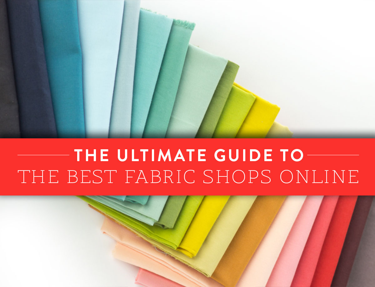 Best-Fabric-Shops-Online