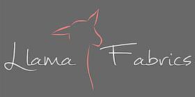 Llama Fabrics logo