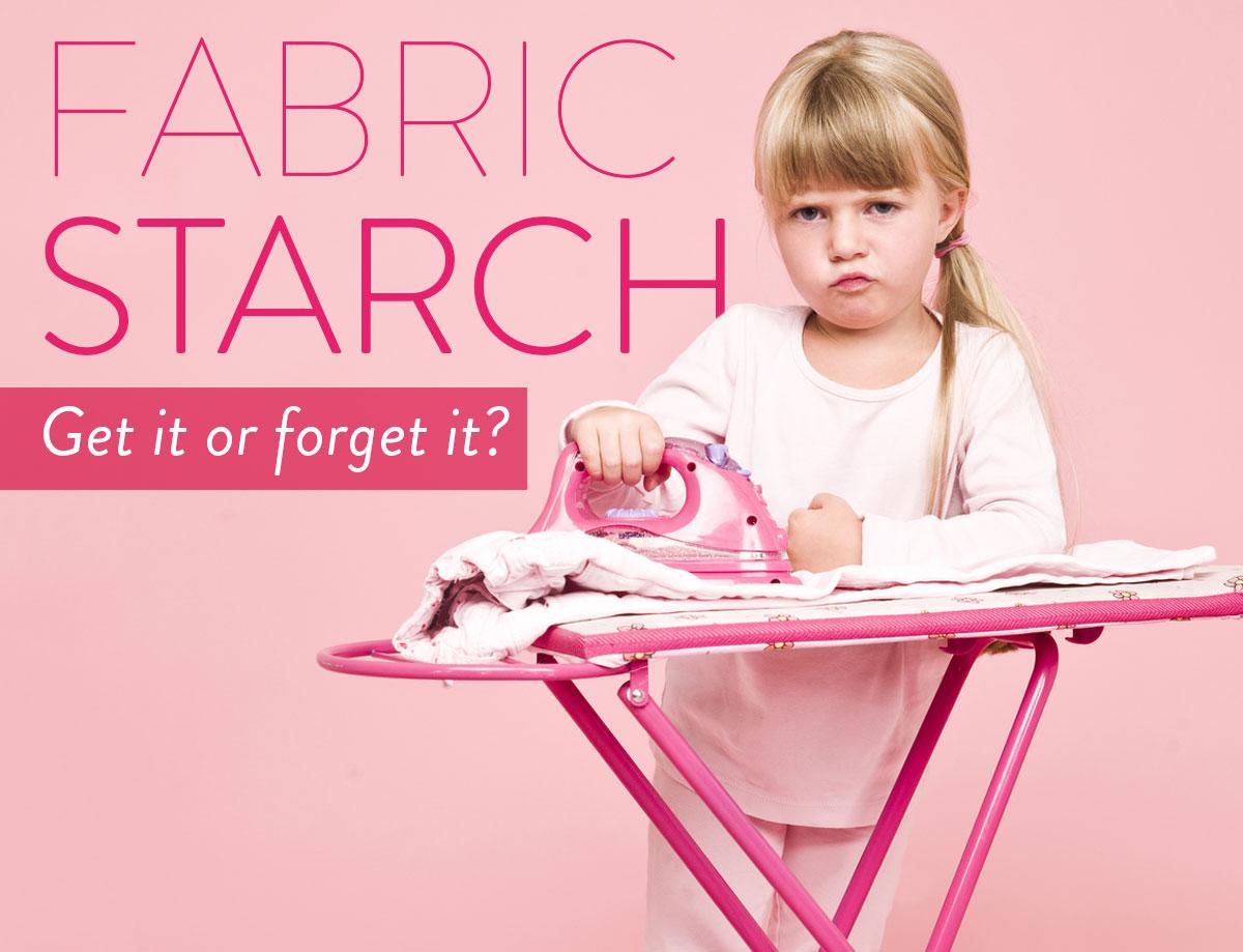 fabric_starch