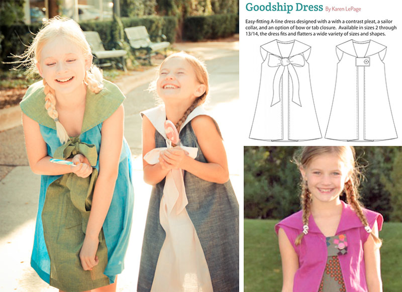 goodship-dress
