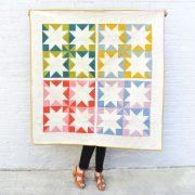 handmade-stars-quilt-for-sale
