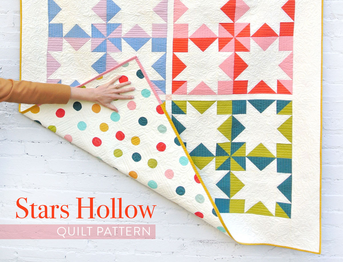 stars-hollow-quilt-pattern