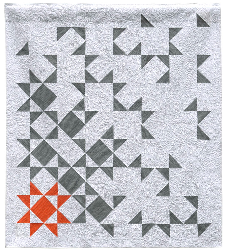 Everything You Need to Know About the Ohio Star Quilt Pattern ... : ohio star quilt shop - Adamdwight.com