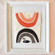 Black Swan Quilt