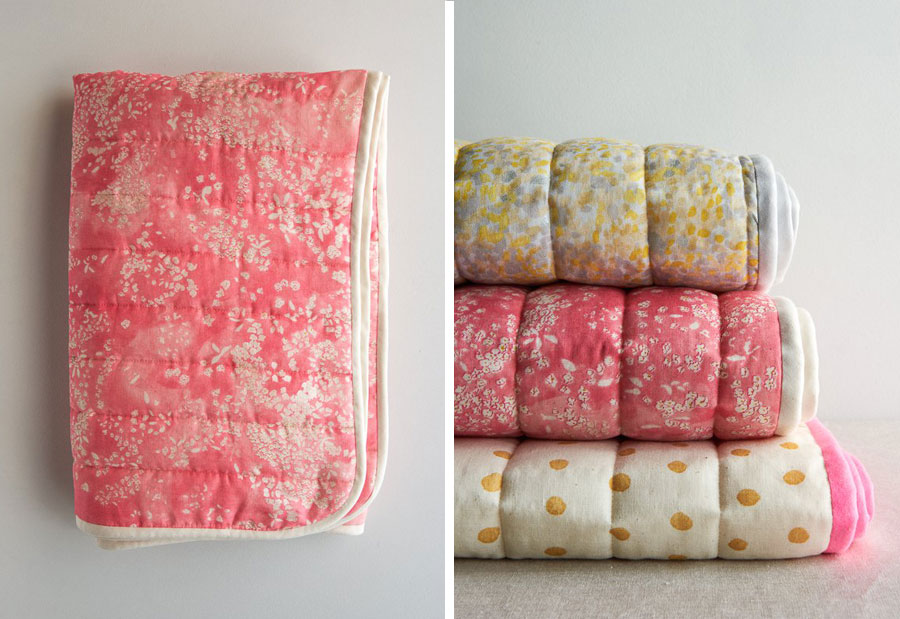 A Quilty Adventure Part Ii How To Sew With Double Gauze