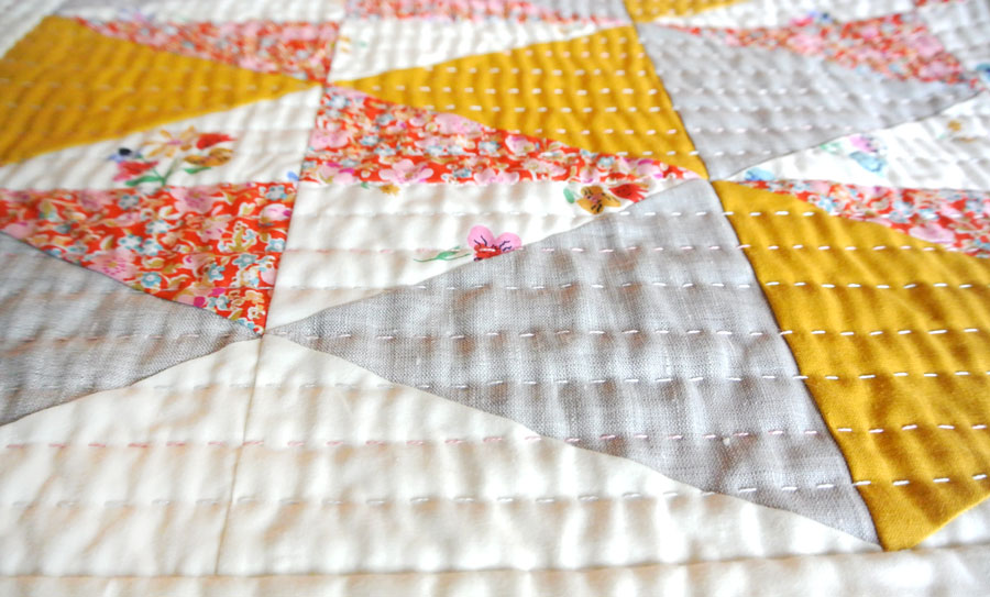 How to Hang a Quilt - Suzy Quilts : hand quilted quilts - Adamdwight.com