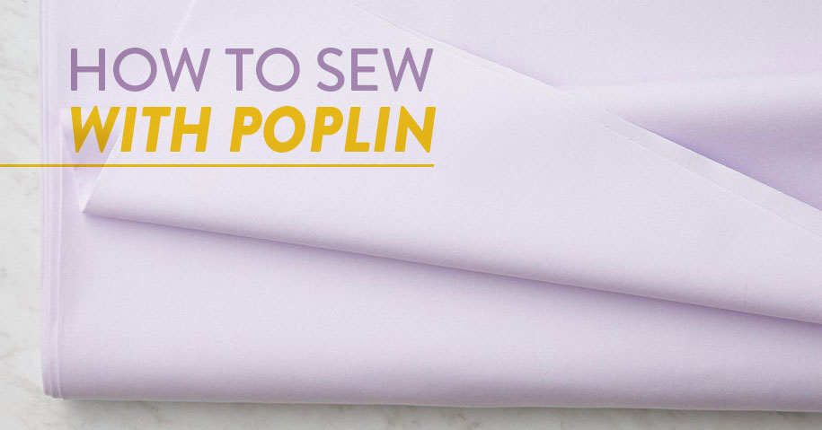 How-To-Sew-With-Poplin