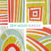 Sew-Mojo-Mini-Quilt-Patterns-Bundle